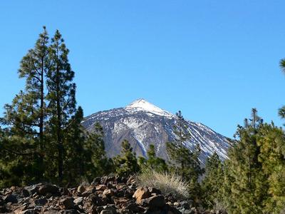 Pico del Teide (Ronny Siegel / Flickr)