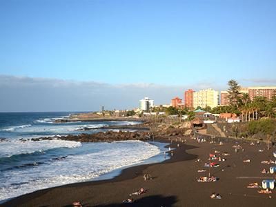 Playa Jardín (Miguel Angel Garcia / Flickr)