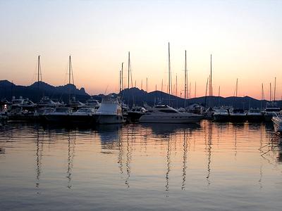Porto Rotondo (Stefano Brivio / Flickr)