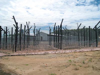 Prison de Phu Quoc (Genghiskhan / Wikimedia Commons)