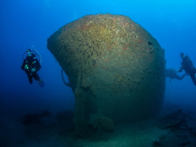 Pronto-plongee-club-scuba-madeira
