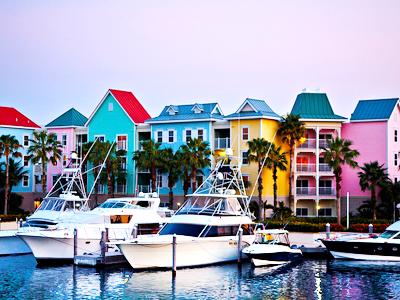 Quartier Colonial (Vincent Lock / Flickr)