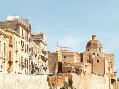 Quartier médiéval de Castello (Giova81 / commons wikimedia)