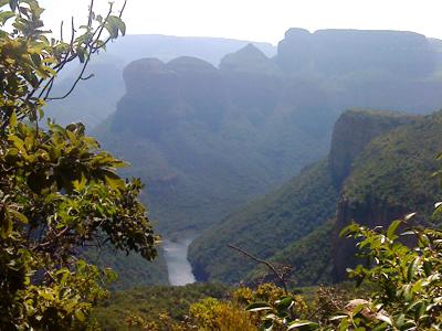 Réserve Naturelle de Blyde River Canyon (flowcomm/ Flickr)