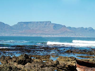 Robben Island (April Killingsworth / Flickr)