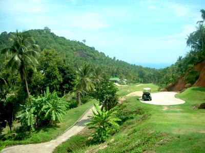 Royal Samui Golf & Country Club