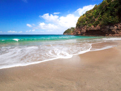 Smuggler's Cove (Cap Maison / Facebook)