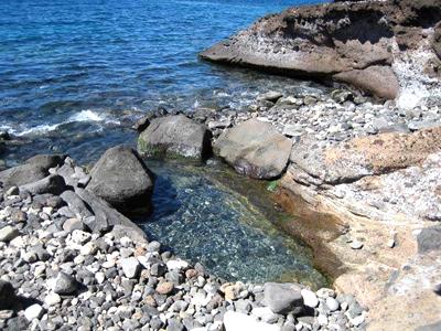Sources d'eau chaude de Bouillante (Destination Bouillante / Facebook)