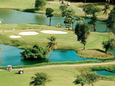St Lucia Golf Resort & Country Club (St-Lucia Golf / Facebook)