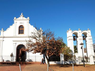 Stellenbosch (Rosino  / Flickr)