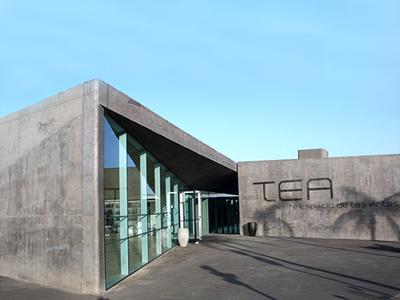 Tenerife Espacio de las Artes (Jose Mesa / Flickr)