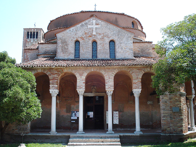 Torcello (Timothy Brown / Flickr)