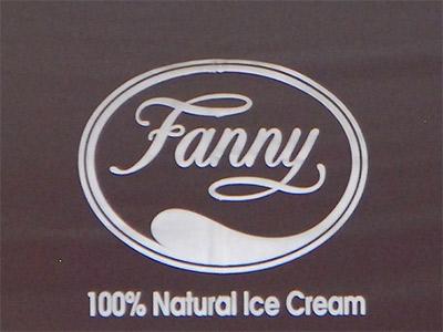 Une Glace chez Fanny à Hanoi