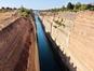 Canal de Corinthe (Dimitris Graffin / Flickr)
