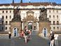 Château de Prague (Diligent / Wikimedia Commons)