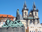 Eglise de Notre-Dame du Týn (javirue / pixabay)
