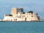 Fort de Bourtzi (Dottie Day / Flickr)