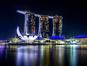 Marina Bay Sands (Erwin Soo / Flickr)
