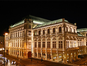 Opéra National de Vienne (Peter Siroki / Flickr)