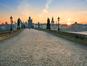 Pont Charles (Martin Fort / Flickr)