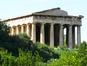 Temple d'Héphaïstos (Tilemahos Efthimiadis / Flickr)