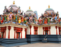 Temple Sri Mariamman (Jorge Cancela / Flickr)