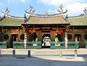 Temple Thian Hock Keng (Eric Lefevre-Ardant / Flickr)