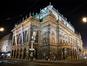 Théâtre national (Jirí Zralý / Flickr)
