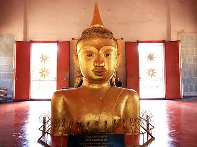 Le Wat Phra Thong