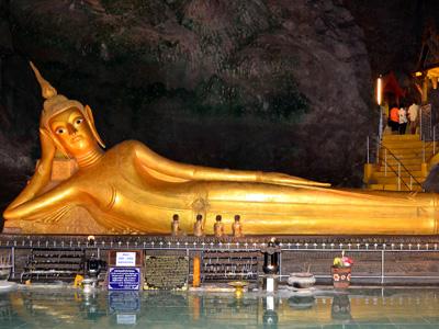 Wat Suwan Kuha (Hartmann Linge/wikipedia)