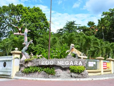 Zoo Negara (Still ePsiLoN / Flickr)