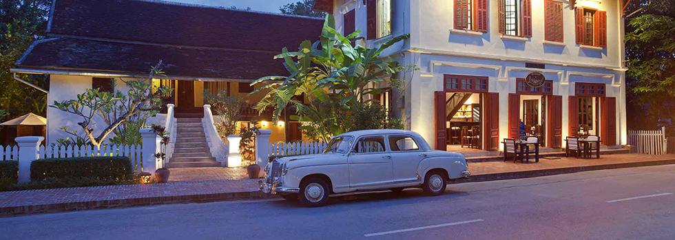 3 Nagas Luang Prabang managed by Accor