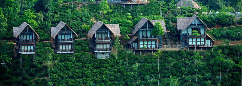 Hôtel 98 Acres Resort et Spa au Sri Lanka