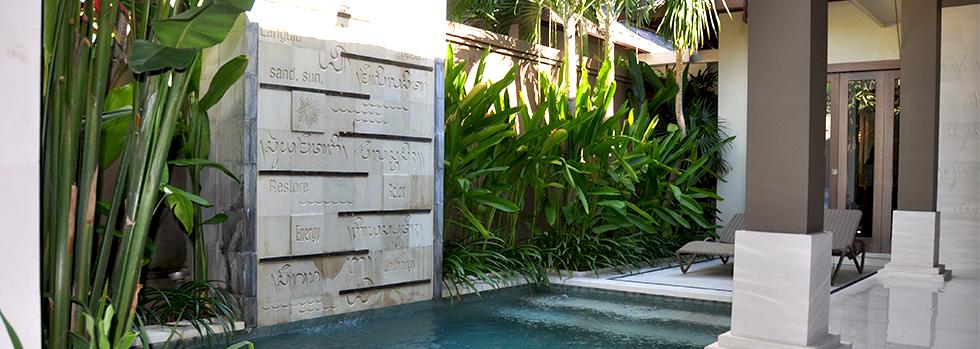 Ahimsa Beach à Jimbaran : un hôtel idéal pour séjour en famille à Bali