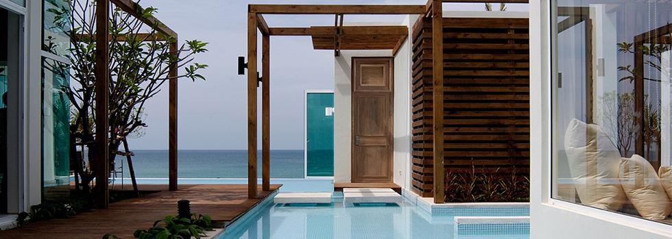 Séjour au Aleenta Resort and Spa Phuket en Thaïlande