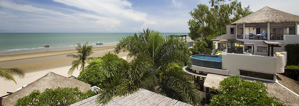 Site Aleenta Resort HuaHin