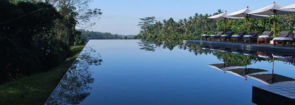 Séjour à Bali : découvrez l'hôtel Alila Ubud