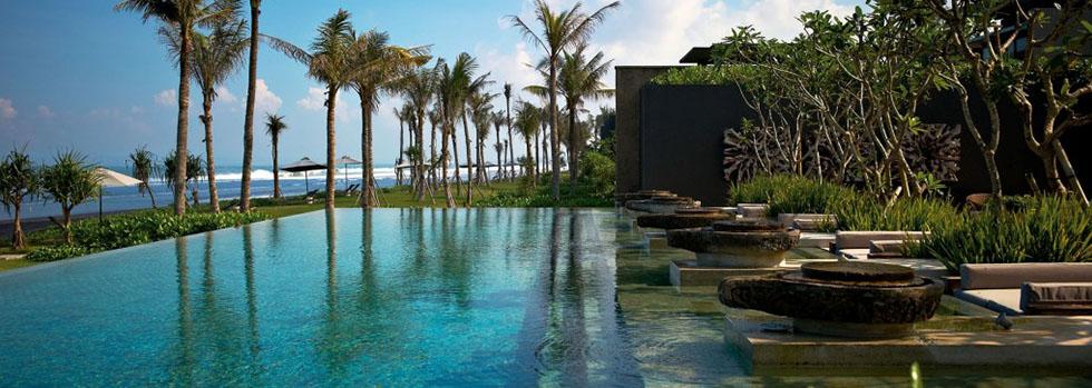 Hôtel Alila Villas Soori : une adresse idéale pour des vacances à Bali en amoureux