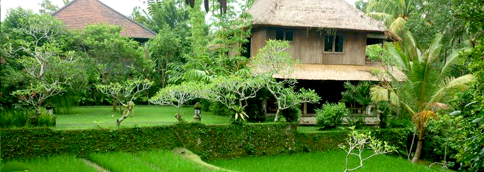 Ananda Cottages : une hôtel au charme authentique à Bali