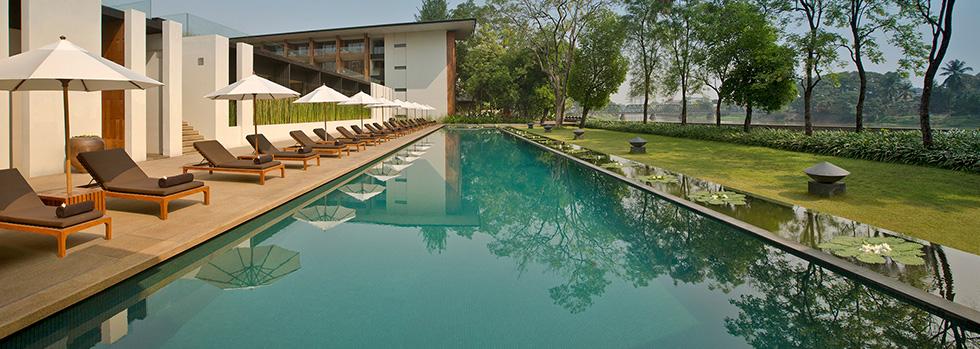 Séjour en Thaïlande : Anantara Chiang Mai Resort & Spa