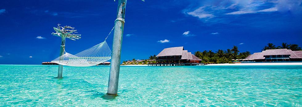 Anantara Dhigu Resort & Spa, votre voyage d'exception aux Maldives