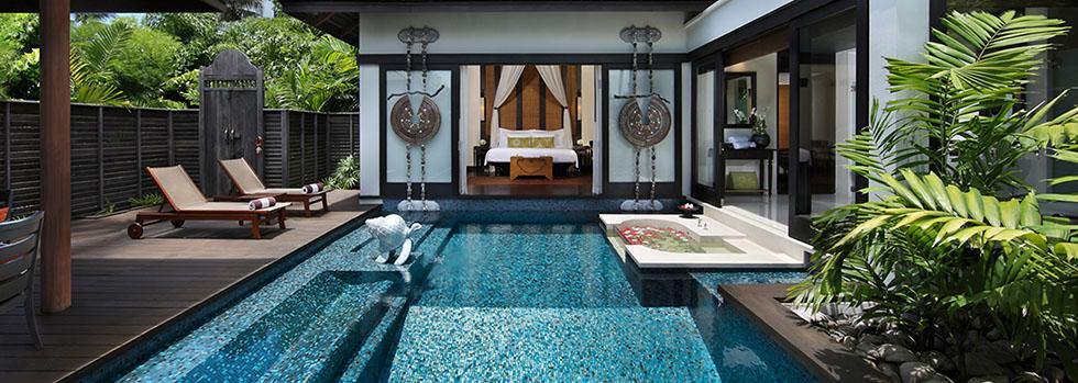 Anantara Mai Khao Phuket Villas avec oovatu