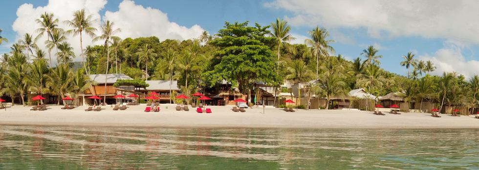 Séjour à l'Anantara Rasananda Koh Phangan Villa Resort and Spa