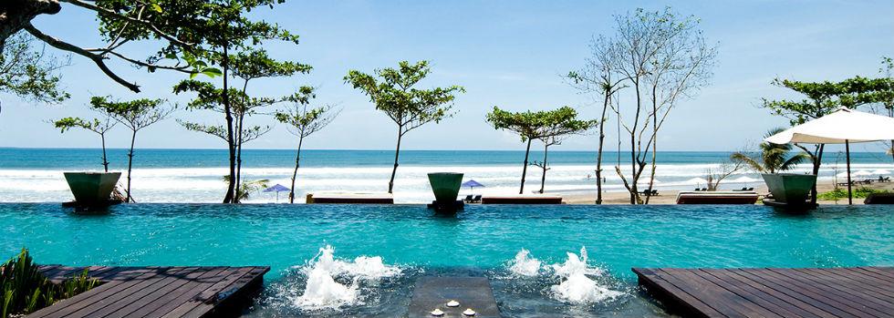 Anantara Seminyak : un hôtel idéal pour un séjour en couple à Bali