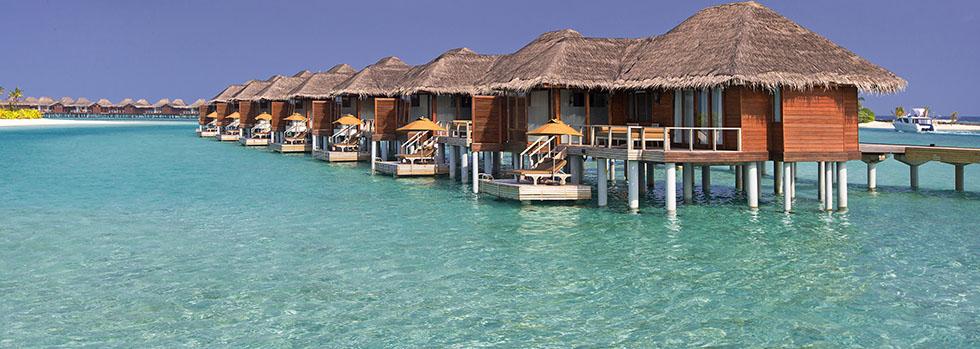 Anantara Veli votre séjour aux Maldives