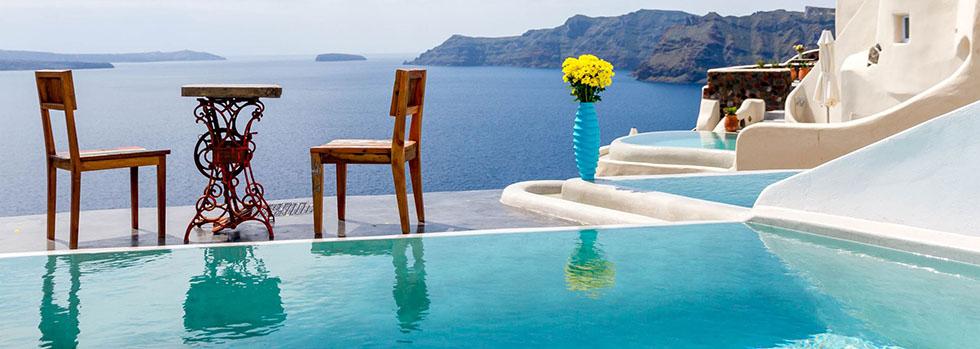 L'Andronis Boutique Hotel en Grèce