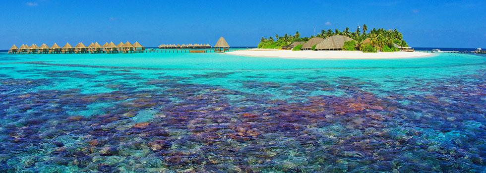 Angaga Island Resort & Spa, réservation en ligne