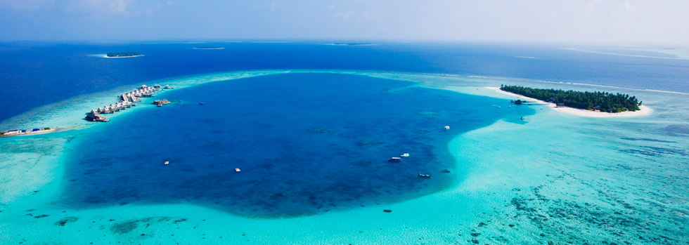 Angsana Velavaru, un établissement de rêve aux Maldives
