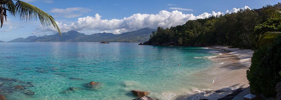 Anse Soleil Beachcomber : un hôtel de charme aux Seychelles