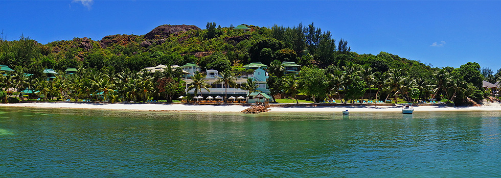 Hôtel aux Seychelles : L'Archipel